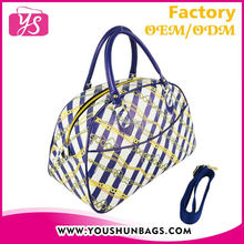 Wholesale leather Best Travel Bags from China