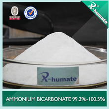 Food Grade 99.2-100.5% min Ammonium Bicarbonate ABC