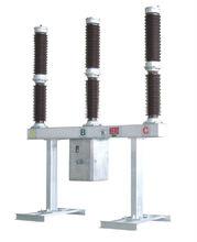 132kV outdoor SF6 gas circuit breaker