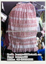 Well sorted cheap Summer cream quality used name branded clothes wholesale