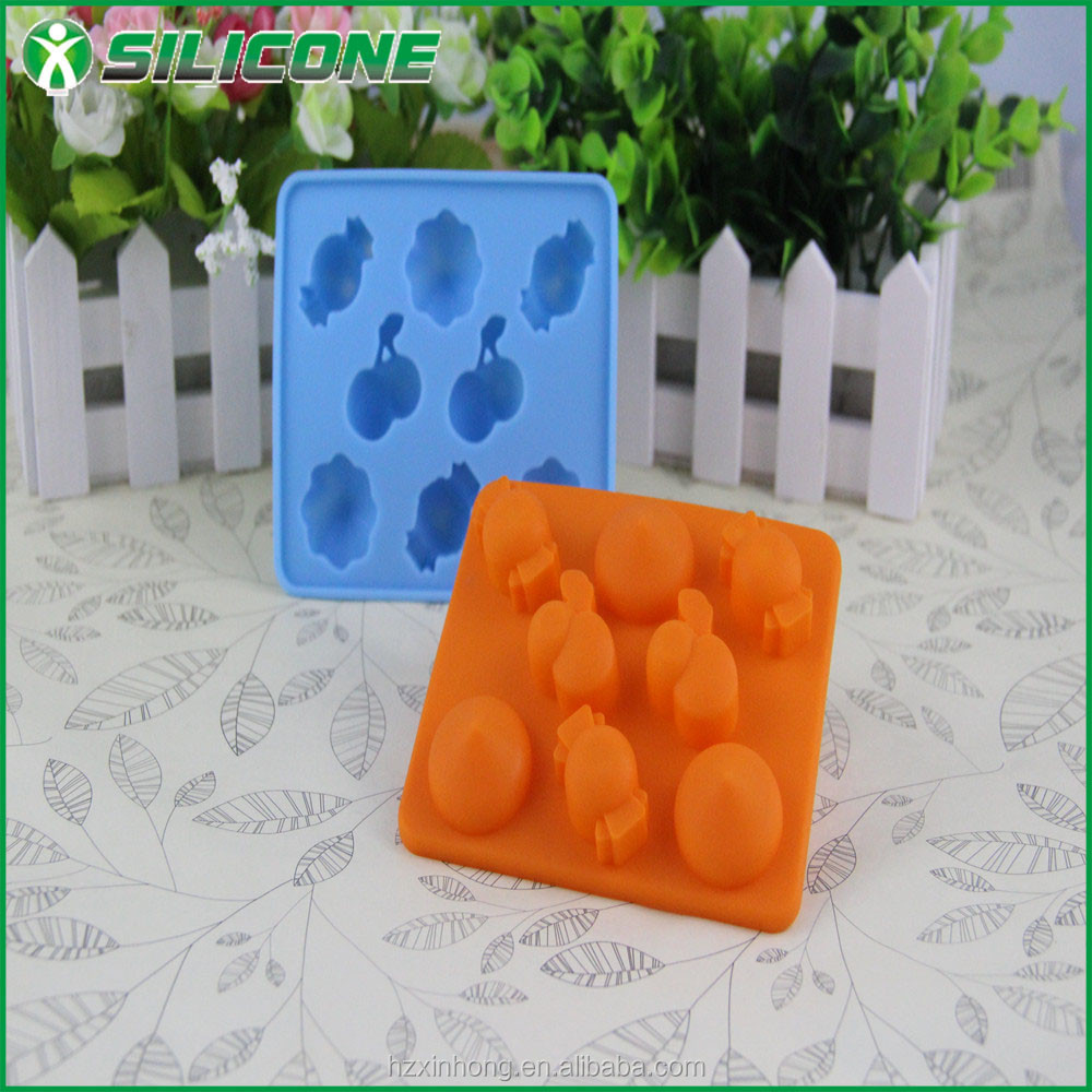 Newest product for candy molding machine silicone product