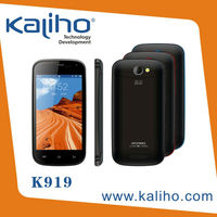 cheaper 4 inch Android cell phone