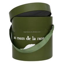 New fashion popular cardboard wine packaging