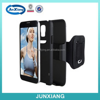 Top grade Cheapest for samsung s7562 galaxy s duos holster combo case