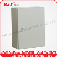 wenzhou the best selling waterproof high quality IP66 electrical panel