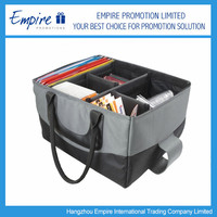 Well promotion cargo organizer for car trunk