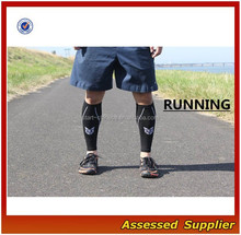 High Quality Running Leg Compression Sleeves For Women And Men/Graduated Calf Compression Sleeves For Running,Cycling