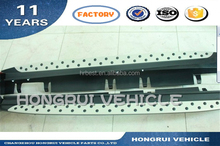 Front and rear lower spoiler for BMW X5 SUV Car 2012