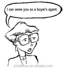 looking agent for turkey,agent service