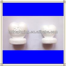artificial foam shape wedding ornaments