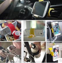 Universal Car Phone Holder, New Design Cell Phone Holder,Mobile Phone Holder