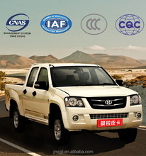 4x4 diesel pickup low price best quality made in China