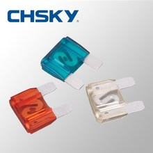 Manufacturer max auto fuse blade s29 20A to 12A with high quality material and high-end package