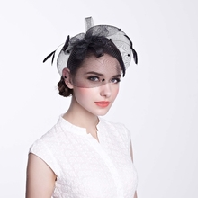 distributors hair accessories Exclusive fascinator