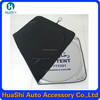 car sun shield window film