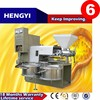 Stainless Steel hand operated oil press/nut & seed oil expeller oil press/High quality animal fat oil extraction