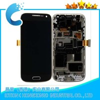 Wholesale lcd display for samsung s4 mini i9195, lcd for samsung s4 mini