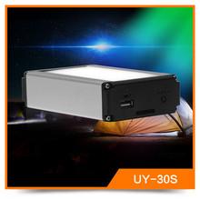 2015 Solar Portable China Stand Portable Led Work Light
