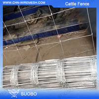 top selling products in alibaba hot sale cattle fence farm field fence