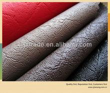 Crocodile skin Semi PU leather
