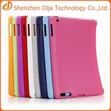 Hot sell tablet cover for ipad 4 case,tpu case for ipad 4,for ipad 4 case made in China