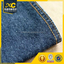 taiwan carbon peach finish strench denim fabric for dresses