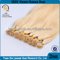 2014 Big Sale For Keratin!!!! Cuticle Stick I-Tip Remy Hair Extension