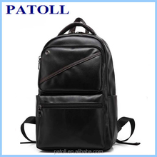 Guangzhou factory pvc genuine wholesale famous brand fancy fashion free patterns for leather bags,camel leather bags for men