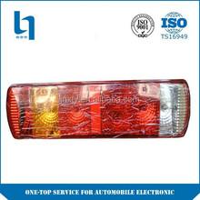 howo truck led tail light WG9719810002