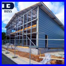 Steel Prefab Modular Warehouse Building