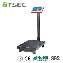 platform scale 100kg 150kg 300kg 350kg 500kg 600kg 800kg produced from Zhejiang, China (Mainland)