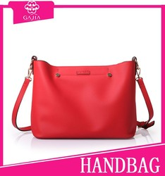 2015 Stylish bag appointment red women cross body bags