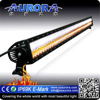 """top quality 40"""" all weather led light bar accessories motorcycle"""
