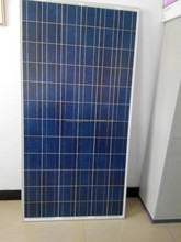 250w poly solar panel in large stock