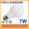 Good price 7W led bulb light