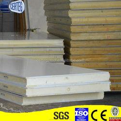 high density urethane foam