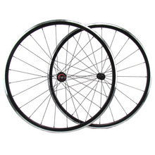 2014 YISHUNBIKE High performance 27mm clincher alloy road custom bicycle wheels 20mm width alloy 700c bike wheels