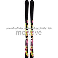 Alpine ski 110