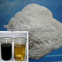 Sud Chemie Tonsil Optimum FF Active clay used in oil decoloring