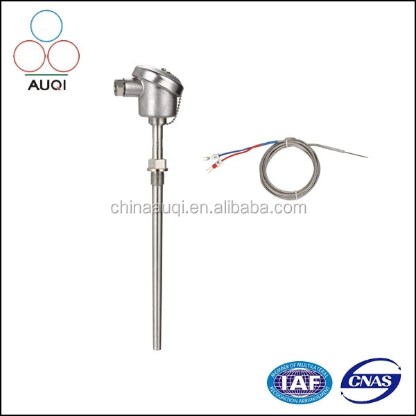 thermocouple temperature sensor water temperature sensor