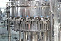 Carbonated Beverage Filler Manufacturer in Zhang Jiagang City