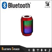 mini sound box speaker with led flashion speaker mini mobile phone amplifier speaker
