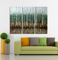 sample picture of canvas painting canvas stand