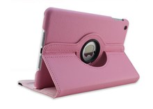2015 New Luxury 360 degree rotation universal tablet case for ipad air