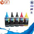 Tinta a prueba de agua para Epson tinta de pigmento para Epson R10000