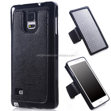 Mobile Phone Accessories Arm Band Back Case for Samsung Galaxy Note 4