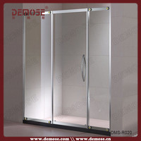 standard size shower room accessories for home