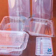 Hot sale PVC Plastic Film for Food Packaging