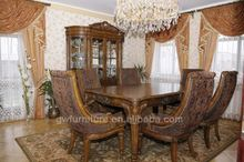 dining table and chairs beech wood furniture