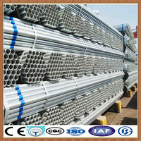 High quality galvanized steel pipe alibaba china supplier manufacturers china